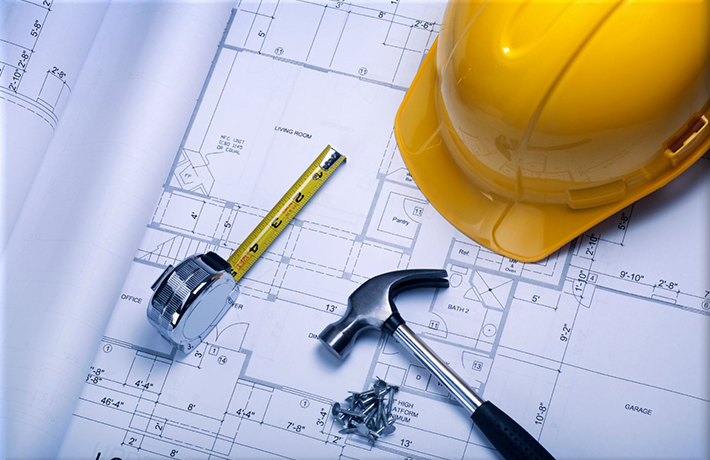 4) Trading of Building Materials, Construction Tools, Machineries & Consumables